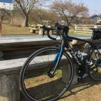 3日目自転車へ