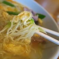 たいよう軒@神保町 「五目麺」