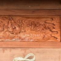 ■01A ながの祇園祭 桜枝町屋台(長野市桜枝町) その2