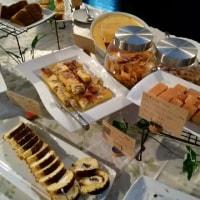 「TORATTORIA  CAPACE(トラットリア  カパーチェ)」〜ビュッフェスタイルでスイーツや前菜も楽しめて、美味しいパスタやピッツァが食べれるイタリアンのお店🍴