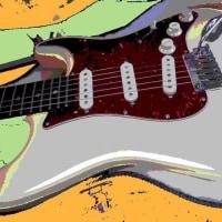エレキギター業界は何処へ行くの?
