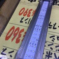 中古 コトブキ フラットLEDライト400