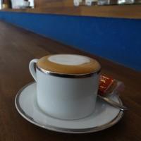 昼下がりの珈琲タイム@presto coffee