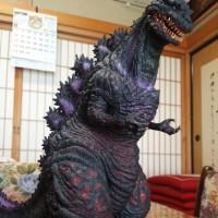 エクスプラス 東宝大怪獣シリーズ シン・ゴジラ 少年リック限定版