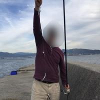 10月15日  秋アオリ part2