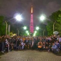 東京タワーとソウルナイト!