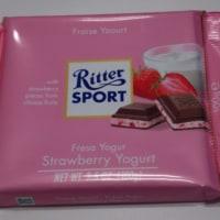 ドイツのチョコレート Ritter sport