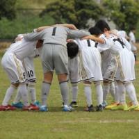 チビリン西尾張予選(5年生A、Bチーム)