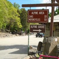 Alpine Hill Climb