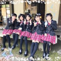 PV撮影 & 練習!! ☆彡