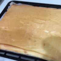 ♥いちご・いちご・いちごのケーキ♥…材料シンプル、超安上がりです(笑)