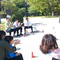 よっし!!名古屋城リベンジ!!