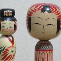 愛知県名古屋市 名鉄百貨店 こけしの販売 2017年1月25日~