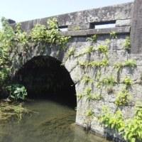 再訪分です。 六四郎橋