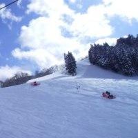 私とスキーの付き合い方11