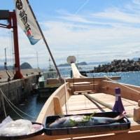 5/21@湘南:上関原発の今&祝島から横浜へ運んだ舟の話
