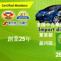 Direct Import Used Cars from Japan - Rizubi Trading Used Cars Exporter