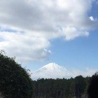 富士山と韓流カット