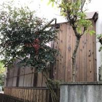 倉敷市栗坂の倉庫改修工事も無事完了