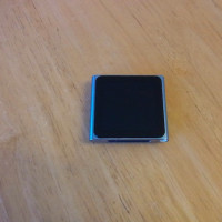 ipod nano7/ipod touch5/任天堂3DS修理 恵比寿のお客様