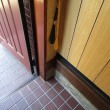 ウワサの1Dayリフォーム~玄関ドア改修~