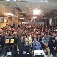 ご報告!京都みなみ会館  ウルトラ大全集  「ウルトラセブン」