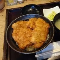 新潟カツ丼タレカツ(水道橋駅)