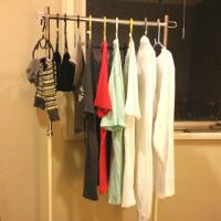 洗濯です。