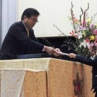3月24日(金)平成28年度修了式