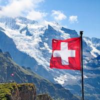 迫る北朝鮮との戦争!?写真で見る核シェルター普及率100%のスイスの今  ザ・リバティWeb   日本はたったの0.02%
