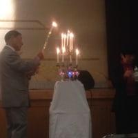 豊受地区 金婚式