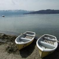 5月5日(金・祝)、摩周湖、硫黄山に行った私は、砂湯にも20年ぶりぐらいに行ってみました