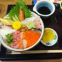 山陰海鮮丼