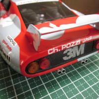 1/24 東京マルイ フェラーリ365 GT4 BB「改」(22)