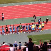 JFL・FC大阪✕ブリオベッカ浦安