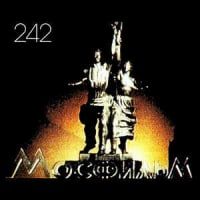 Front 242 -Back Catalogue 1987年作品