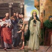 初土曜日にマリア様がご要求されている、ほんの少しのこと。聖ピオ十世会 ネリー神父様