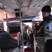 アジアの棚田とホイアンと、またもやハノイ先輩に会いに行く旅!(3日目)