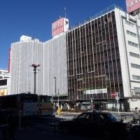 武蔵小金井駅付近