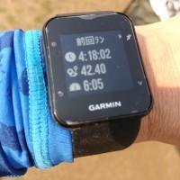 板橋シティマラソン②
