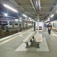 04/27 福生駅着いた
