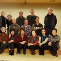 富士・富士宮地区合同カラオケ大会k開催