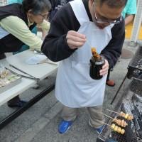 4月の行事日!地活でどんたく!!