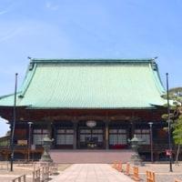 初詣は・・・都内では数少ない江戸時代から現存する有難いお寺に!!GO・・・護国寺
