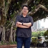 《看見台灣》の監督の空撮技術を五月天も。