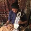 インド弓奏楽器サーランギ