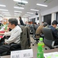 平成29年度日本化学会九州支部幹事会(講演会)
