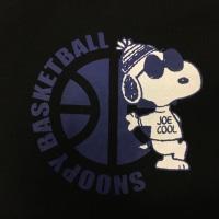#BALLLINE @Snoopy スウェットパーカー、スウェットパンツのご紹介!#拡散希望 #RT希望 #わけわけ希望 #basketball #バスケ
