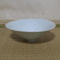 東国窯 平茶碗