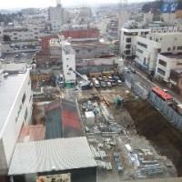 「八戸中心市街地開発」